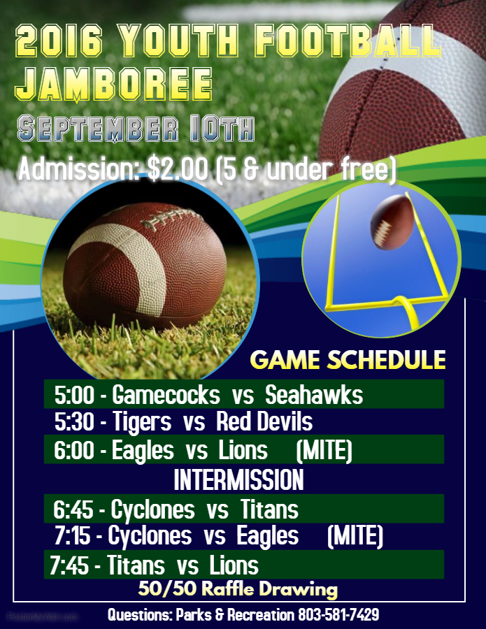 Jamboree Game Schedule (2)